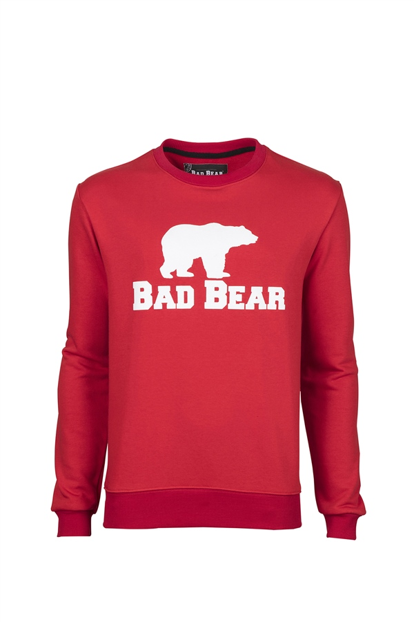 BAD BEAR CN CRIMSONRED
