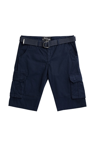 BAD BEARCARGO SHORTFORAGER SHORT NAVY